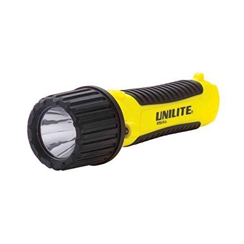 Unilite ATEX-FL4 Prosafe Zone 0 Intrinsically Safe Torch by Uni-Lite