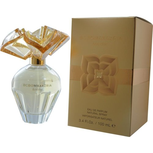 BCBGMAXAZRIA Bon Chic Eau de Parfum Spray for Women, 3.4 Ounce ()