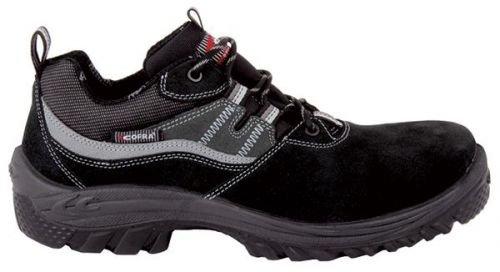"Cofra 63460–000.w42Talla 42s1P SRC–zapatos de seguridad ""MAINZ, Negro"