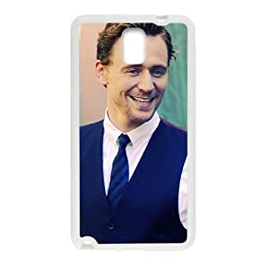 Tom Hiddleston Cell Phone Case for Samsung Galaxy Note3