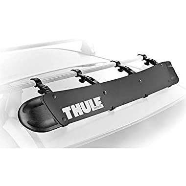 Thule 872xt Thule Roof Rack Fairing (44-Inches) Cycling, Bike, Bicycle, Cycle, Bicycling
