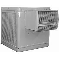 Champion Cooler Wc50 5000-Cfm Window Evaporative Cooler Evaporative (Swamp) Cooler