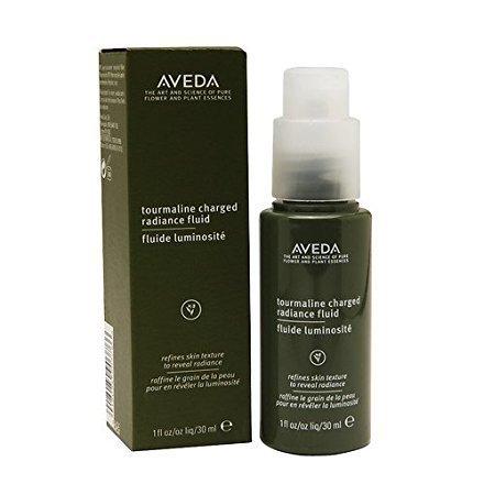 Aveda Tourmaline Charged Radiance Fluid 1 oz (30 ml) package of (Aveda Tourmaline Charged)