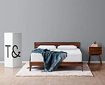 Tuft & Needle King Mattress, Bed in a Box