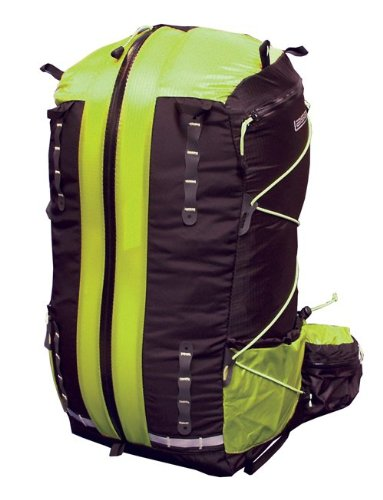 Terra Nova Equipment Laser 35 Lightweight Backpack, Outdoor Stuffs