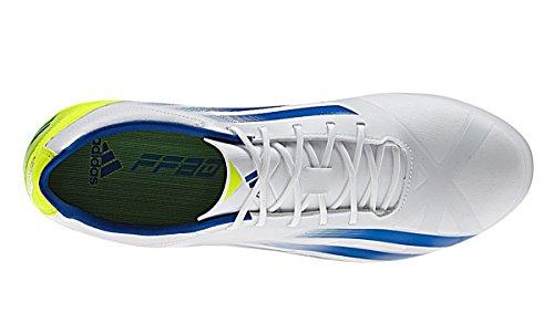 Adidas Ff80 Xtrx Sg Voksne Svart / Vividyellow / Urba Støvler Hvit / Blå / Neon Gul