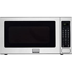 Frigidaire FGMO205KF Gallery Series 24″ 2, Powerful, easy to use, a bit loud