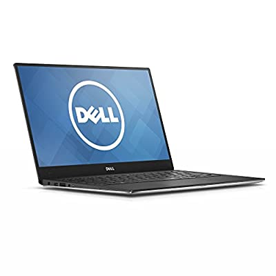 Dell XPS 13 13.3-Inch Touchscreen Laptop (XPS9343-6364SLV)
