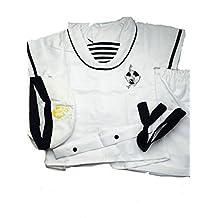 Wendy Children's sets Boys Halloween small naval sailor dress sailor costume suit