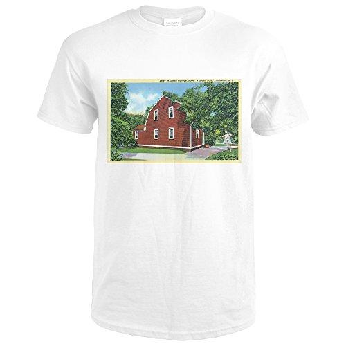 Williams Cottage - 3