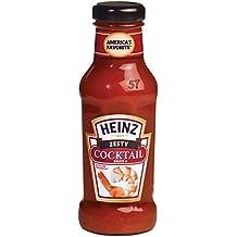 Heinz Zesty Cocktail Sauce, 12 oz