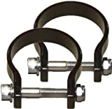 Rigid Industries (42020 2'' Adjustable Clamp System - Pair