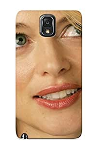 New Diy Design Heather Graham For Galaxy Note 3 Cases Comfortable For Lovers And Friends For Christmas Gifts by supermalls