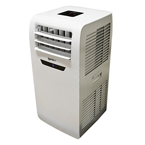 Igenix IG9901WIFI 3-in-1 Portable Air Conditioner with Amazon Alexa,...