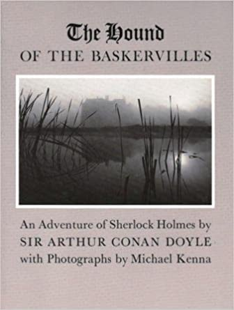 Book The Hound of the Baskervilles: An Adventure of Sherlock Holmes by Arthur Conan Doyle (1988-09-30)
