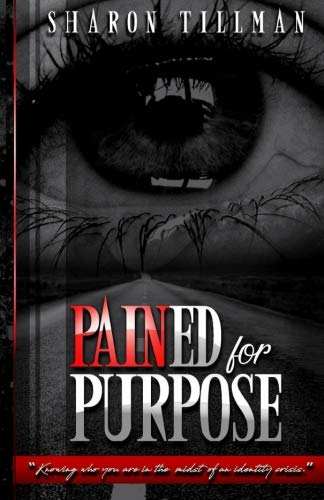 Pained 4 Purpose