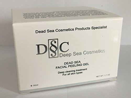 Deep Sea Skin Care - 7