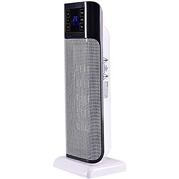 Amazon Com Bionaire Bch9221 Um Ceramic Tower Heater With