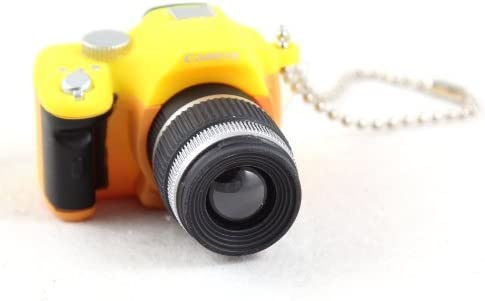 Famlon - Llavero con Mini Lente Digital para cámara réflex Digital ...