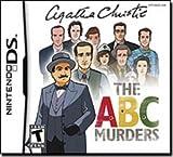 Agatha Christie: The ABC Murders (Nintendo DS) by Dreamcatcher