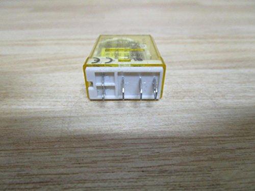 idec RH1B-U DC12V Leistungsrelais Mini Relais Power Relay 10 Stk 53226 12V