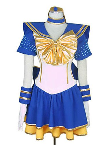 CH & CH disfraz de Sailor Moon la etapa ver inspirada en el ...