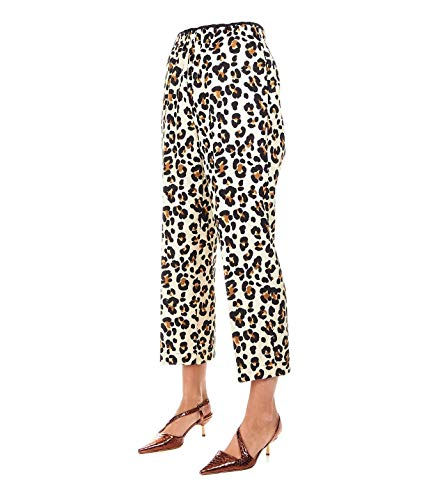 Pantaloni J2914039045 Donna Jucca Cotone Beige RZqxdSw
