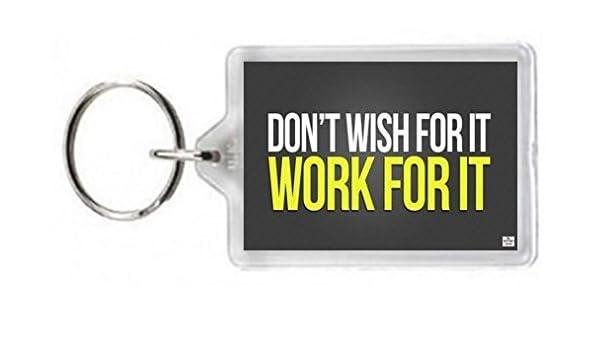 Deseo sueño quiero trabajo ganar intento vida objetivo ...