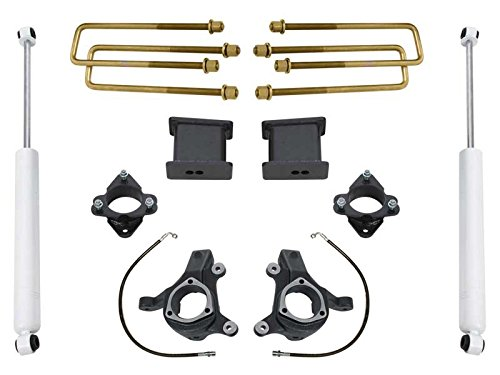 6 in lift kit for chevy - 1