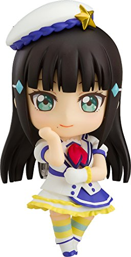 Good Smile Love Live Sunshine: Nendoroid Dia Kurosawa Action Figure ()