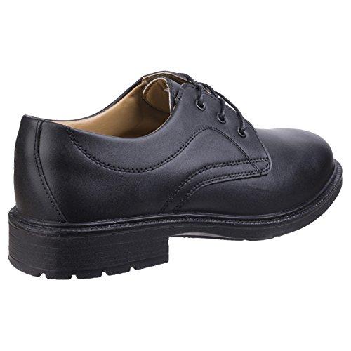 Amblers Safety , Herren Sicherheitsschuhe mehrfarbig mehrfarbig Schwarz