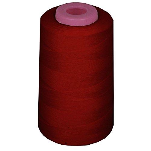 100 polyester thread cone - 6