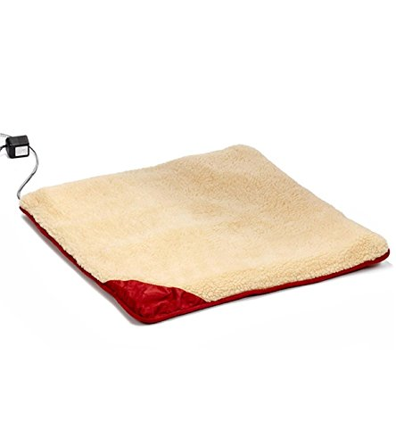 Allied Precision Heated Pet Bed - Allied Precision 12PB-M Medium Heated Pet Bed