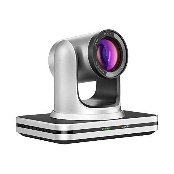 Jimcom Conference Room Webcam HDMIUSB PTZ Camera Application Large Conference Room and Church Meeting
