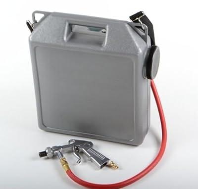 Moon Daughter Portable Air Sand Blaster Sandblasting Tools Automotive Tool Sandblasters