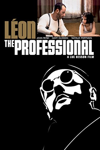 The Professional Extended Cut (4K UHD)