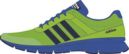 Adidas Cloudfoam Vs City K - sgreen/conavy/blue