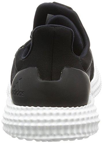 Adidas Vrouwen Atletiek 24/7 W, Zwart / Wit, 6 Us