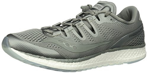Life The Freedom Zapatillas Correr On Gris Para Saucony ISO Run SS17 T7UqfwxPn