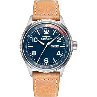 Dogfight DF0071 Herren armbanduhr