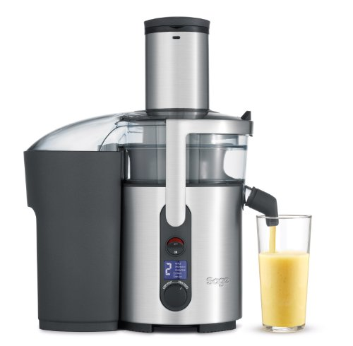 Sage by Heston Blumenthal the Nutri Juicer Plus, 1300 Watt by Sage