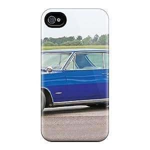 Unique Design Iphone 6 Durable Cases Covers 1965 Pontiac Gto