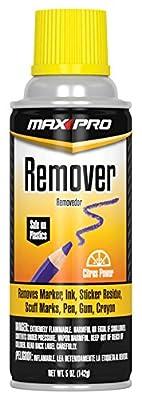 Max Professional MAX PRO IR-003-043 Ink / Adhesive Remover