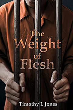 The Weight of Flesh: a psychological thriller that captures a Jewish man's final days on death row