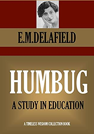 book cover of Humbug