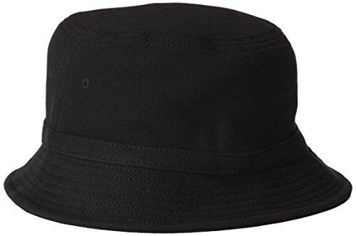 Lacoste Men s Men s Pique Bucket Hat 8242a11224f