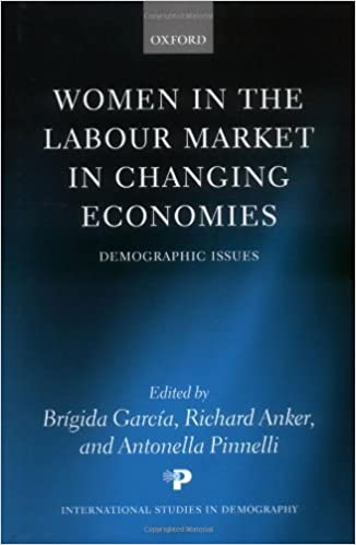 Téléchargements ebook gratuits pour Kindle Women in the Labour Market in Changing Economies: Demographic Issues (International Studies in Demography) ( Hardcover ) by Garcï¿1/2a, Brï¿1/2gida pulished by Oxford University Press, USA B0086QKULE