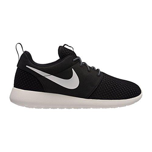 Uomo Nike Roshe Uno Se Scarpa Da Corsa Grigio Nero / Vela-scuro