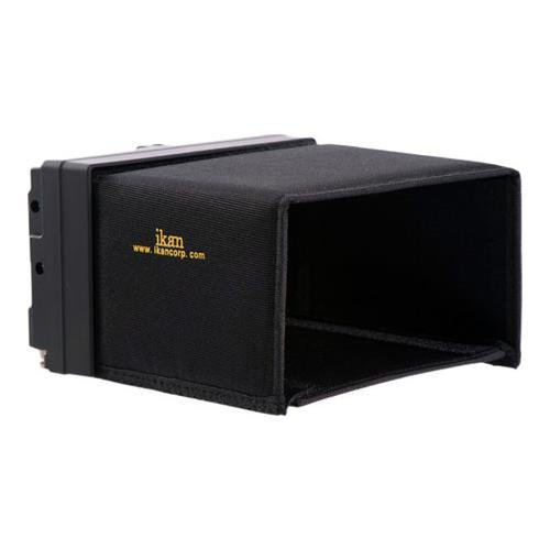 Ikan Corporation SHD5SHD5 Video Camera (Black)