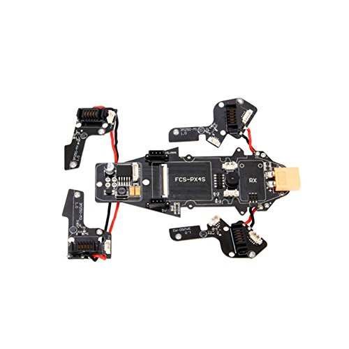 Walkera-Runner-250-PRO-Racing-Drone-Quadcopter-Accessories-Runner-250PRO-Z-23-Power-Board